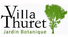À la découverte du jardin botanique de la Villa Thuret ...