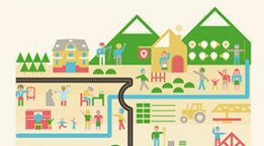 Découvrez le guide « Valoriser les ressources locales par et pour les territoires ruraux » !
