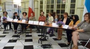 Festival CHAMPS LIBRES 2013 : Des femmes méditerranéennes dans l'agriculture