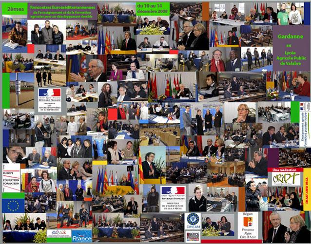 2e rencontre internationale des territoires de coresponsabilite