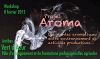 Le projet Aroma